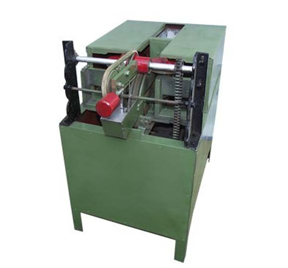 automatic toothpick sharpening machine