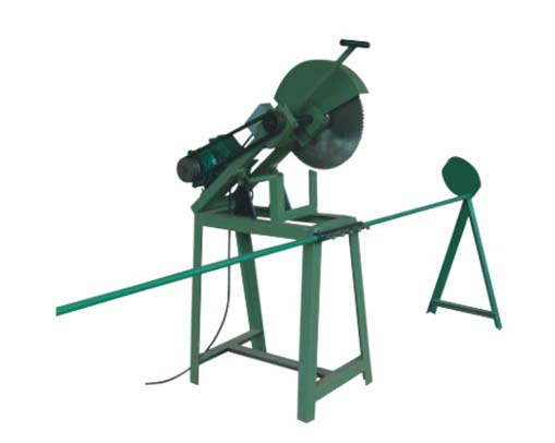 bamboo sawing cutter machine for sale