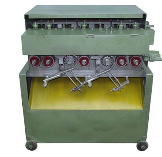 commercial bamboo wood stick forming machine