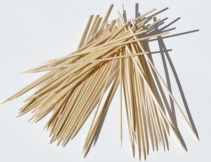 high-quality bamboo toothpicks