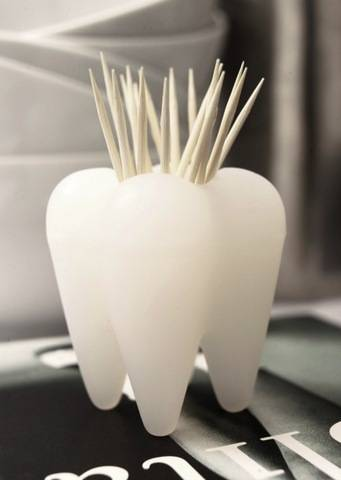 toothpick for oral cleaning