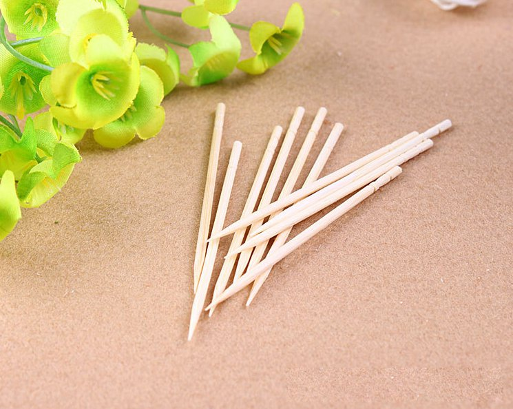 Daily toothpicks from Shuliy toothpick machinery